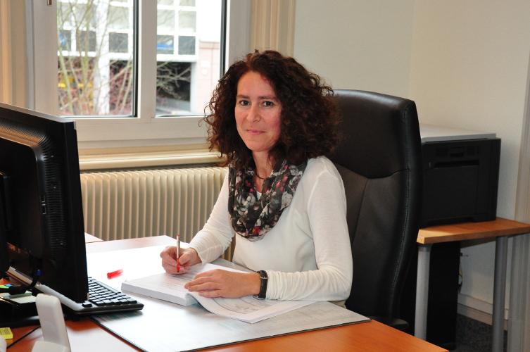 Sabine Schmieder